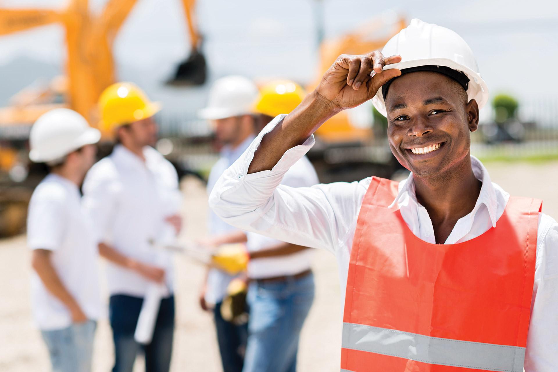Qualidade de vida para o trabalhador